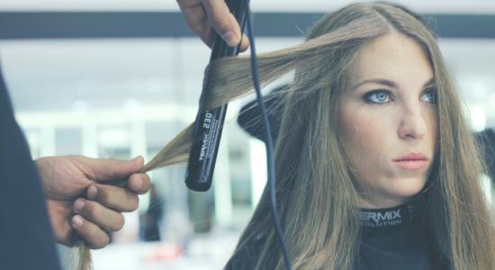 Brosses Professionnelles Termix - materiel coiffure professionnel