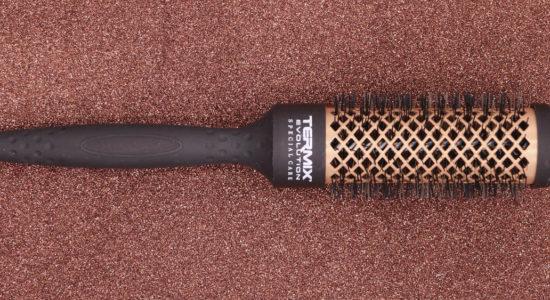 Nouvelle brosse Evolution Special Care: Pour cheveux fragiles